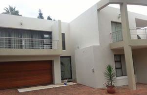 external house painting