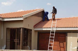roof repair waterproofing