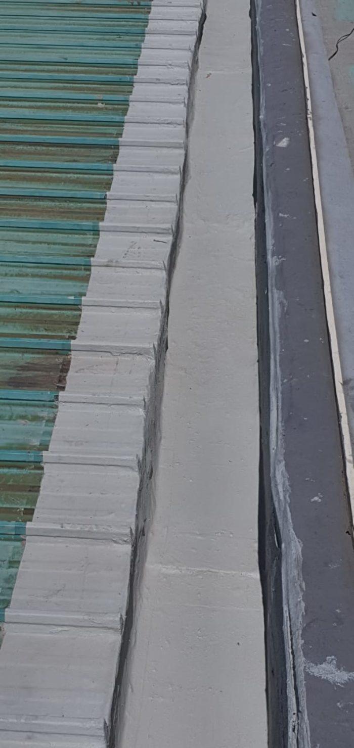 box gutter waterproofing 1