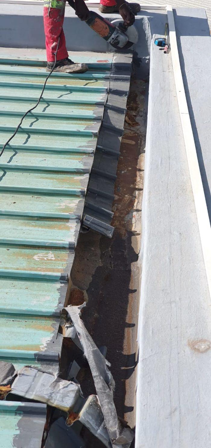 box gutter waterproofing 3