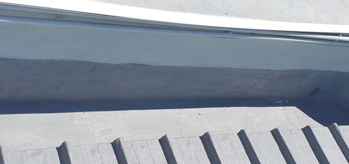 box gutter waterproofing 7