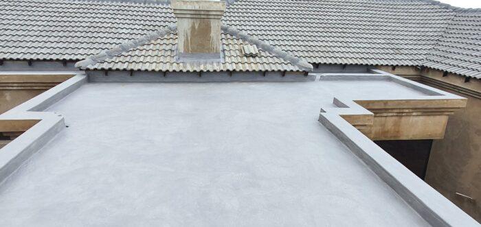 Waterproofing Slab Hammanskraal