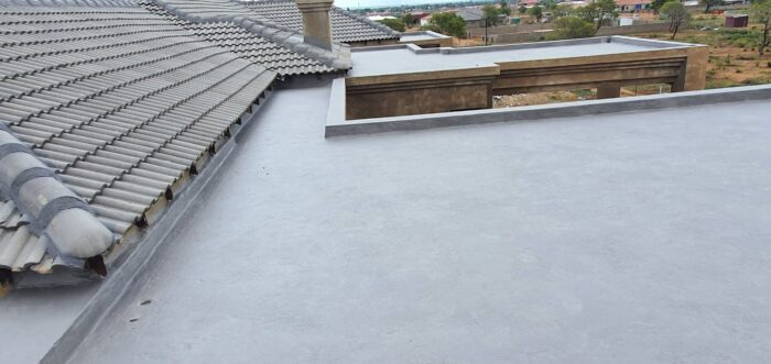 Waterproofing Roof Slab Hammanskraal