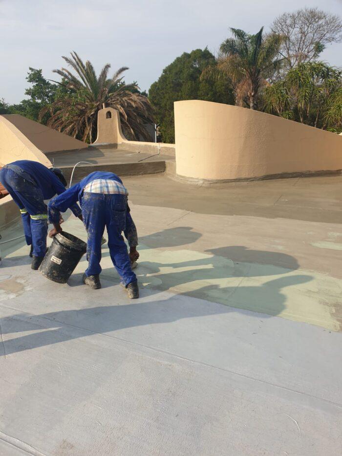 Torchon waterproofing replacement primer