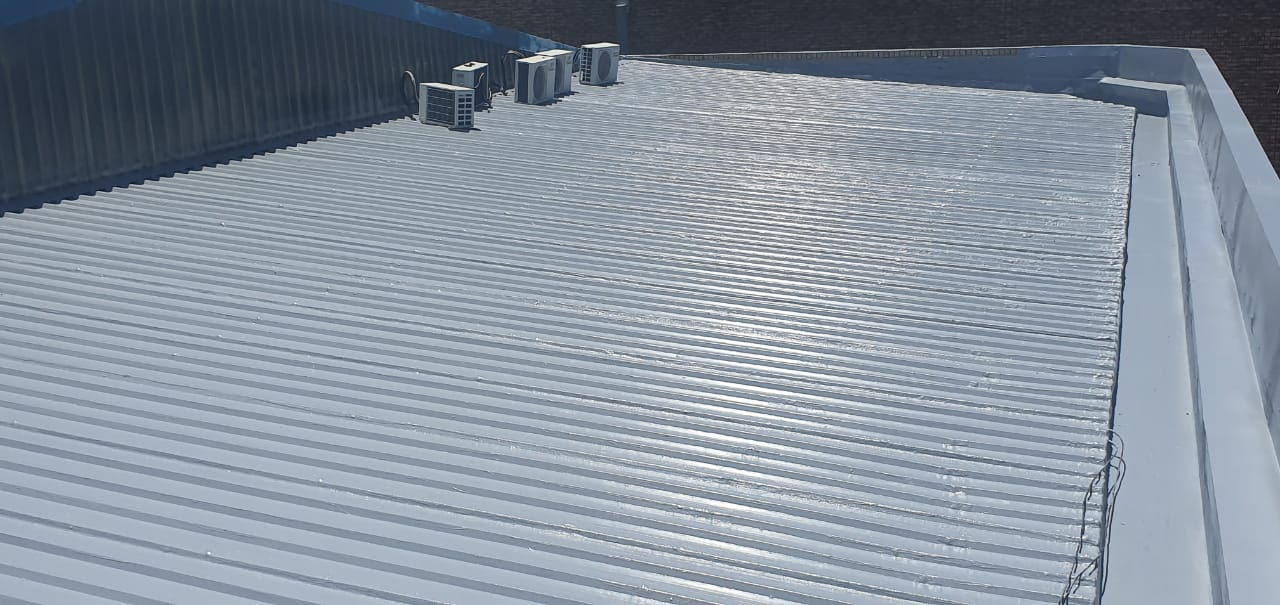 roof coating ecoseal