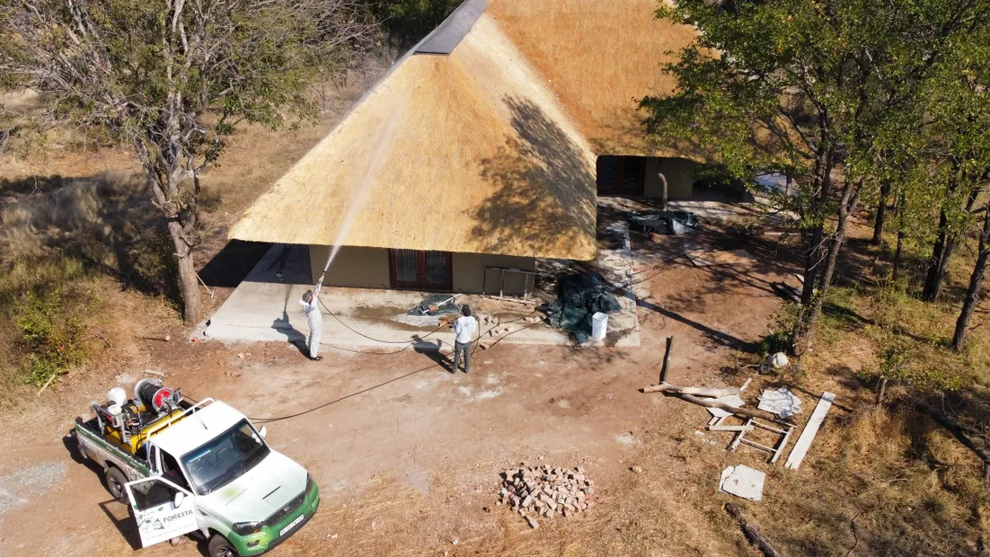 Lowfeld Mpumalanga Vatra fire solution