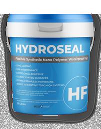 HydroSeal HF Flexible Synthetic Nano Polymer Waterproofing