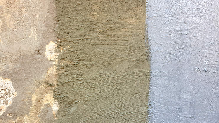 What is cementitious waterproofing?