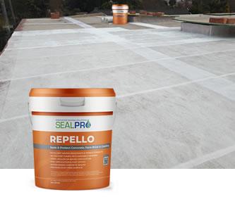 Repellow Waterproofing Adhesion & Sealer